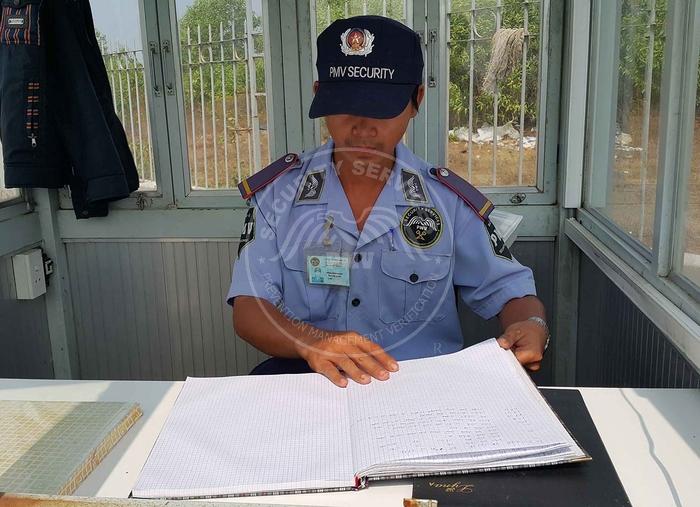 Tuyển dụng bảo vệ Bình Dương - Đồng Nai