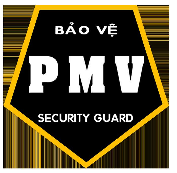 Ý nghĩa Logo Thương Hiệu dịch vụ bảo vệ PMV